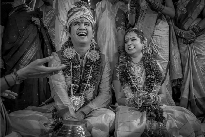 Candid Bride and Groom Shot by RN Pictures Wedding-photography | Weddings Photos & Ideas