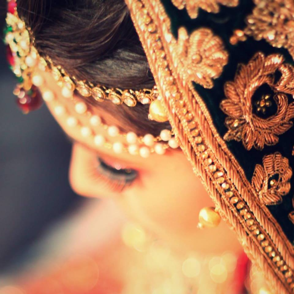 Bride Details Shot by Kheechle Pictures Wedding-photography | Weddings Photos & Ideas