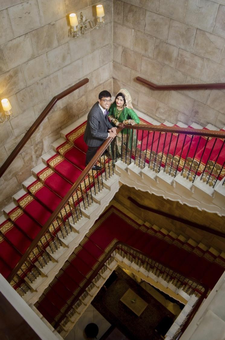 Royal Pre-Wedding Shoot by F.Shutter Photography  Wedding-photography | Weddings Photos & Ideas