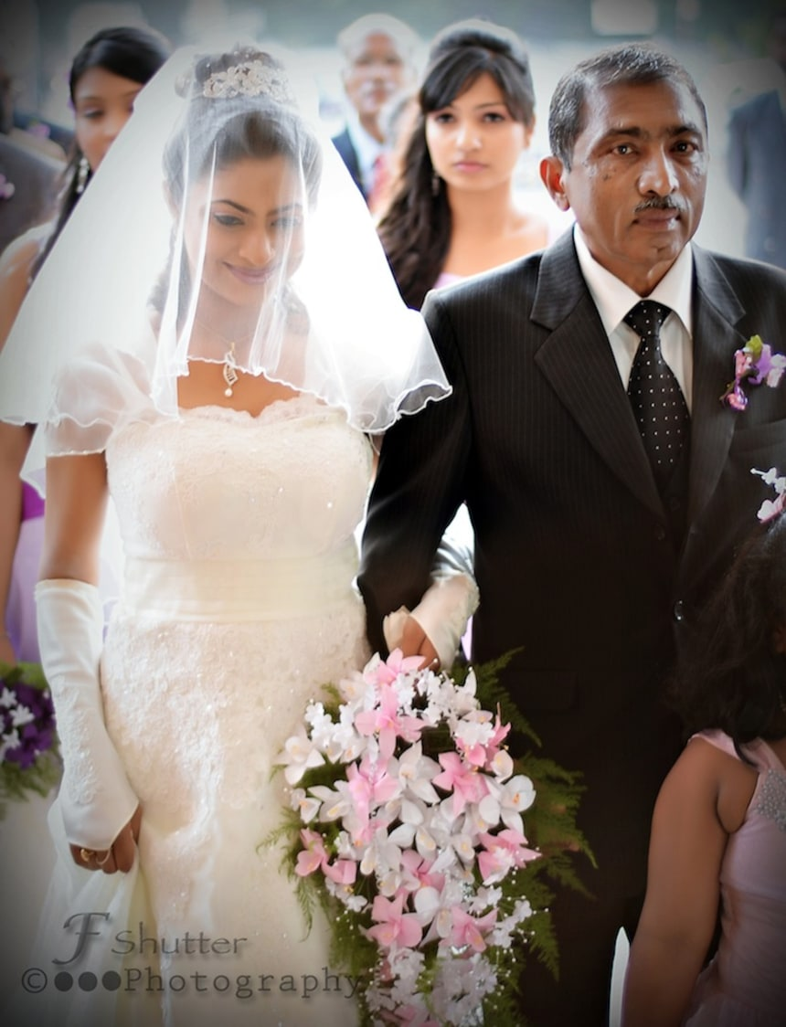 Bride and Father of The Bride by F.Shutter Photography  Wedding-photography | Weddings Photos & Ideas
