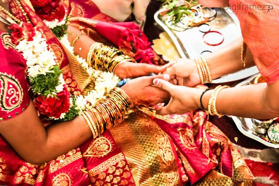 Bride Details Shot by Digiframez Photography Wedding-photography | Weddings Photos & Ideas