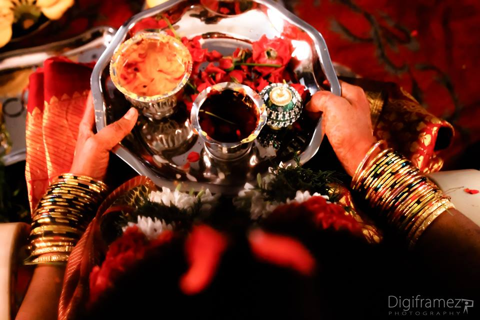 Special Traditions by Digiframez Photography Wedding-photography | Weddings Photos & Ideas