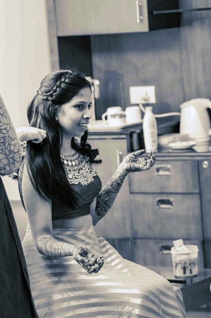 Getting Ready Shots by Hombliz Photography Wedding-photography | Weddings Photos & Ideas