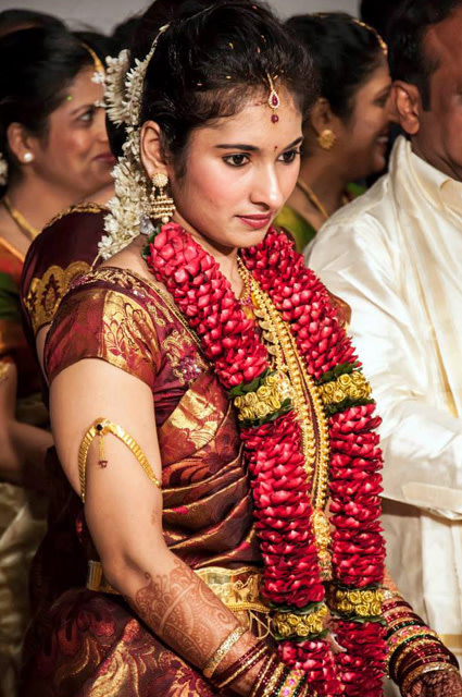 Candid Bride Shot by Hombliz Photography Wedding-photography | Weddings Photos & Ideas