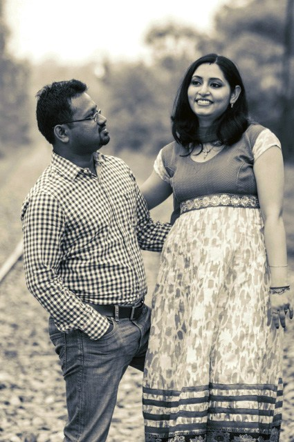 Romantic Pre-Wedding Shoot by Hombliz Photography Wedding-photography | Weddings Photos & Ideas