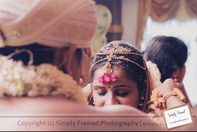 Stunning bridal headgear by Simply Framed Photography Wedding-photography | Weddings Photos & Ideas