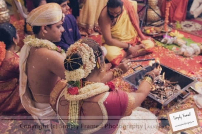 South Indian Wedding Rituals by Simply Framed Photography Wedding-photography | Weddings Photos & Ideas