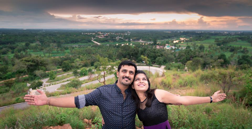 Awe Inspiring Location For A Pre Wedding Shoot! by Radha Photos Wedding-photography | Weddings Photos & Ideas