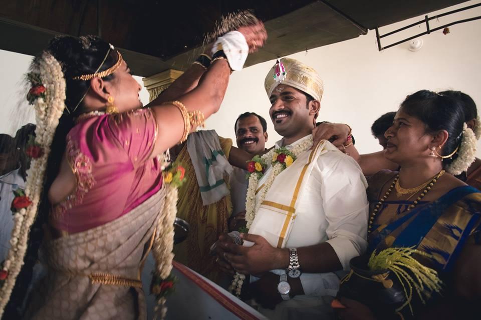 Enthralling Smile! by Radha Photos Wedding-photography | Weddings Photos & Ideas