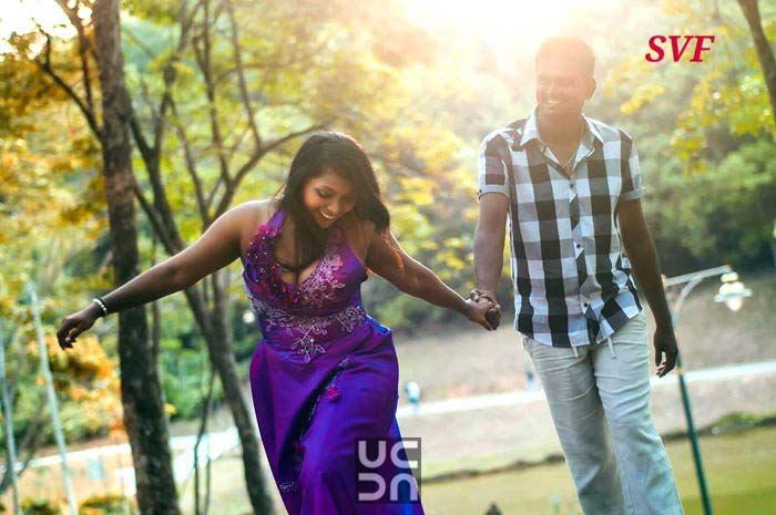 Candid Romantic Bride and Groom To-Be Shot by Sindhu Video Filming (V1Broadcast Live vdo Streaming ) Wedding-photography | Weddings Photos & Ideas