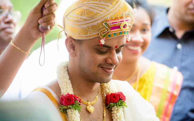 South Indian Groom Entry Shot by Sumant 's photography  Wedding-photography | Weddings Photos & Ideas
