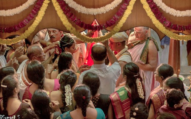 South Indian Wedding Rituals by Sumant 's photography  Wedding-photography | Weddings Photos & Ideas