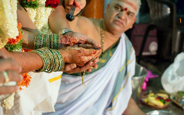 South indian wedding Special Traditions by Sumant 's photography  Wedding-photography | Weddings Photos & Ideas