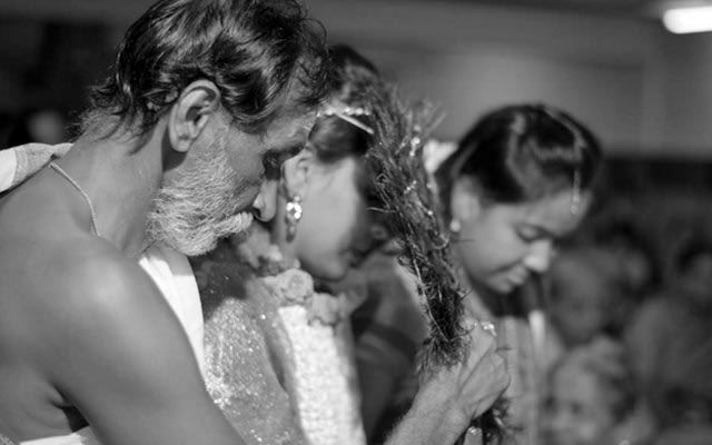 Special Traditions in Black and White by Sumant 's photography  Wedding-photography | Weddings Photos & Ideas