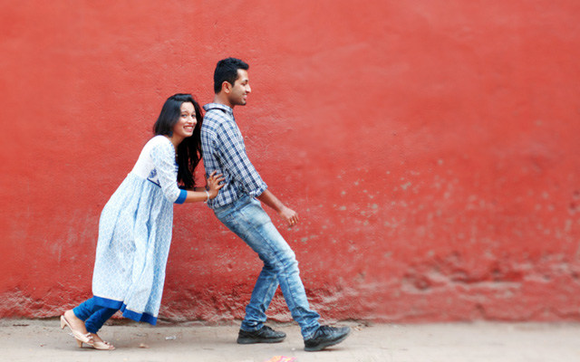 Counting on love by Great Indian Weddings Wedding-photography | Weddings Photos & Ideas