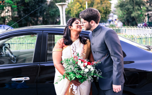 Love across seven seas by Great Indian Weddings Wedding-photography | Weddings Photos & Ideas