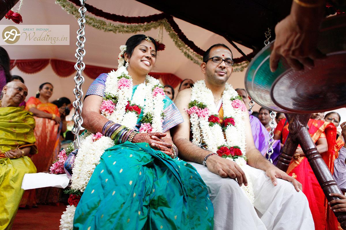 South indian wedding by Great Indian Weddings Wedding-photography | Weddings Photos & Ideas