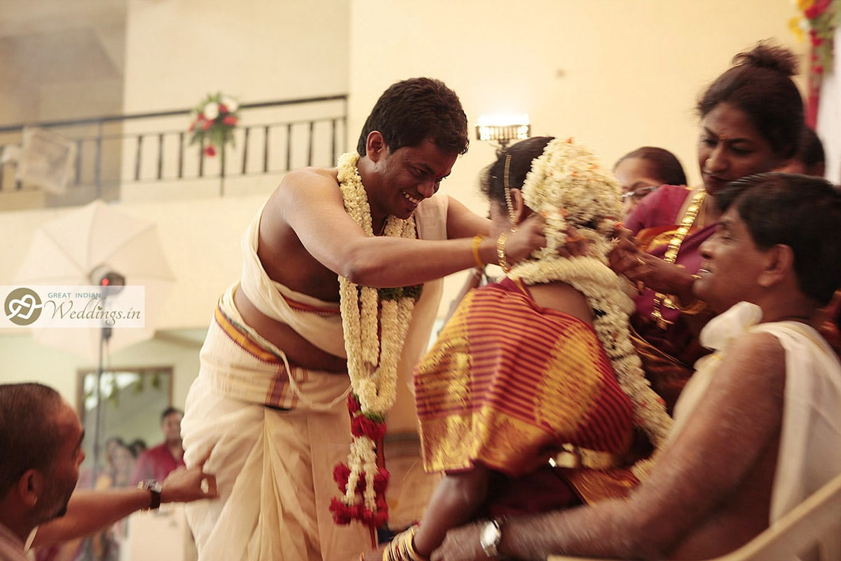 South indian wedding by Great Indian Weddings Wedding-photography | Weddings Photos & Ideas
