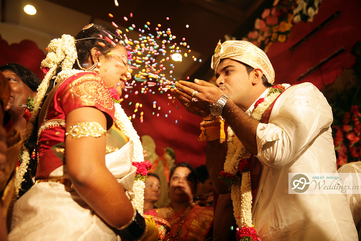 Light moments by Great Indian Weddings Wedding-photography | Weddings Photos & Ideas