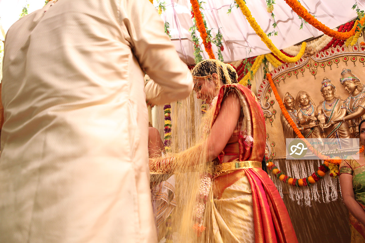 South indian wedding traditions by Great Indian Weddings Wedding-photography | Weddings Photos & Ideas