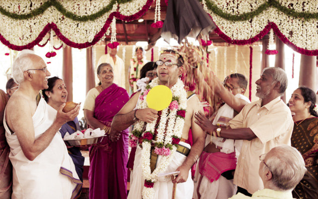 Special Traditions for South Indian Grooms by Great Indian Weddings Wedding-photography | Weddings Photos & Ideas
