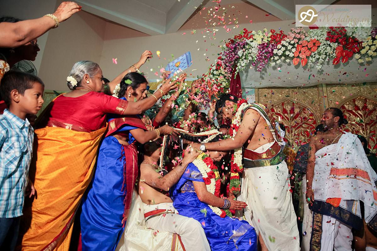 South Indian Weddings Special Traditions by Great Indian Weddings Wedding-photography | Weddings Photos & Ideas