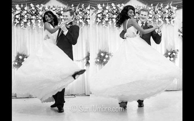Because they feel happy together! by Candid Mantra Wedding-photography | Weddings Photos & Ideas