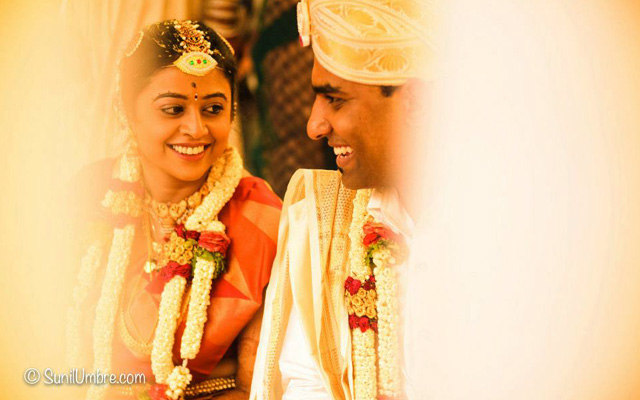 My happiness is in you! by Candid Mantra Wedding-photography | Weddings Photos & Ideas