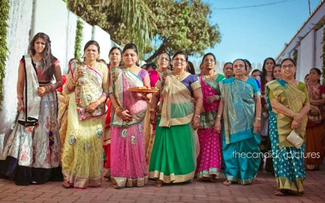 Baraat Ready To Receive The Groom by Kiran Kumar J Wedding-photography | Weddings Photos & Ideas