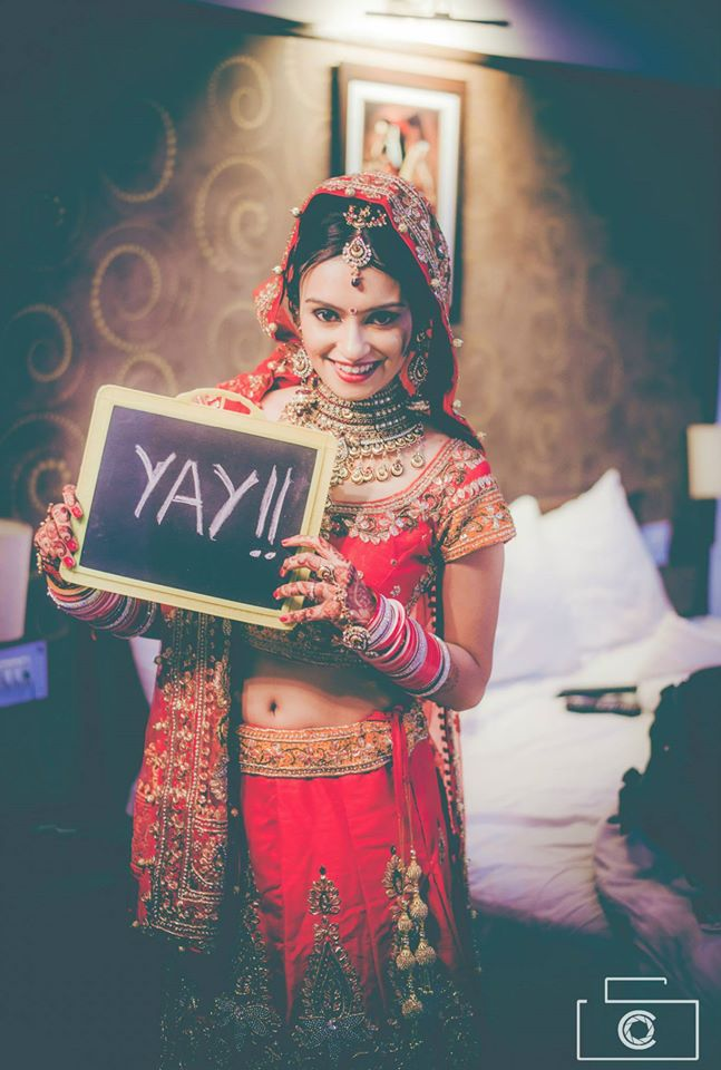 Bride Slate Pose Ideas For Wedding Day by Scintilight Creations  Wedding-photography | Weddings Photos & Ideas