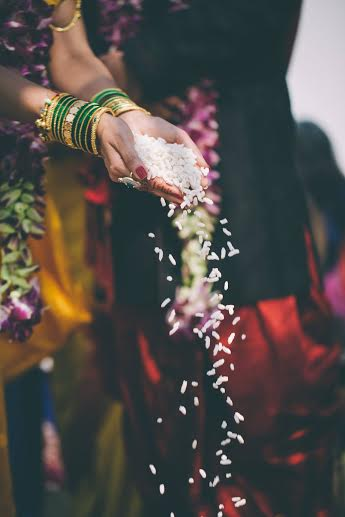 Special Traditions Performed By Bride by Pixel Blender Wedding-photography | Weddings Photos & Ideas