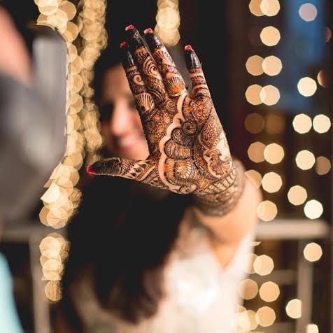 Intricate Pakistani Mehendi Design by Pixel Blender Bridal-mehendi | Weddings Photos & Ideas