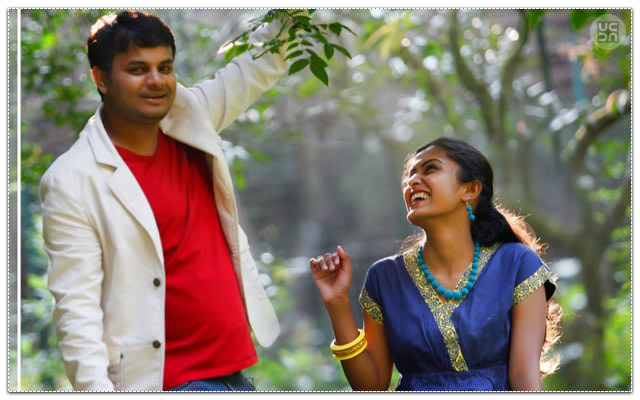 Bride and Groom-To-Be Shoot Against a Forest Backdrop by Paramesh Bengaluru Wedding-photography | Weddings Photos & Ideas