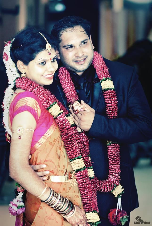 Ravishing couple by Shoothat Wedding-photography | Weddings Photos & Ideas