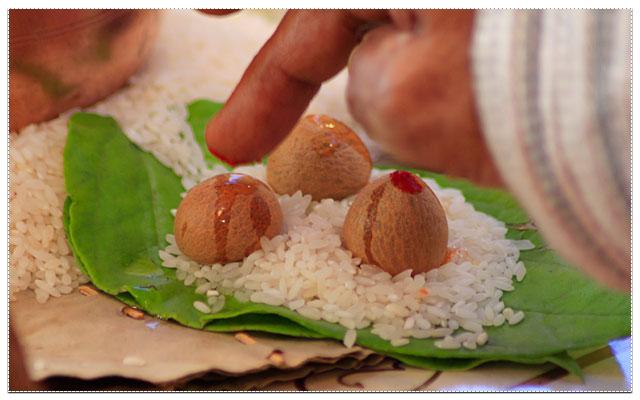 Hindu Wedding Ceremony Essentials by Soham Bais Wedding-photography | Weddings Photos & Ideas