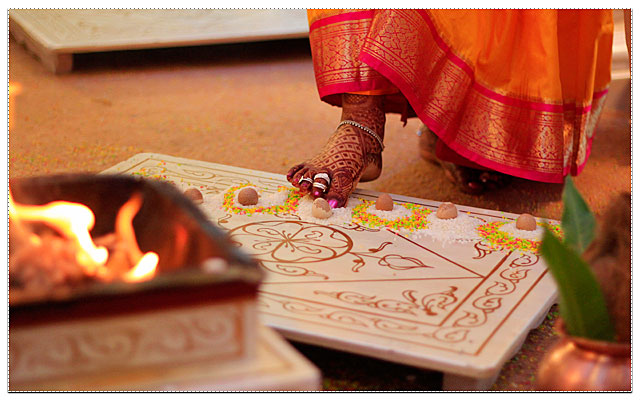 Hindu Wedding Special Traditions by Soham Bais Wedding-photography | Weddings Photos & Ideas