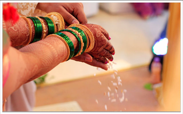 Hindu Wedding Rituals by Soham Bais Wedding-photography | Weddings Photos & Ideas
