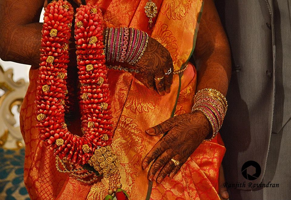 Intricate Bridal Mehendi Design by Ranjith R Ravindran Wedding-photography | Weddings Photos & Ideas