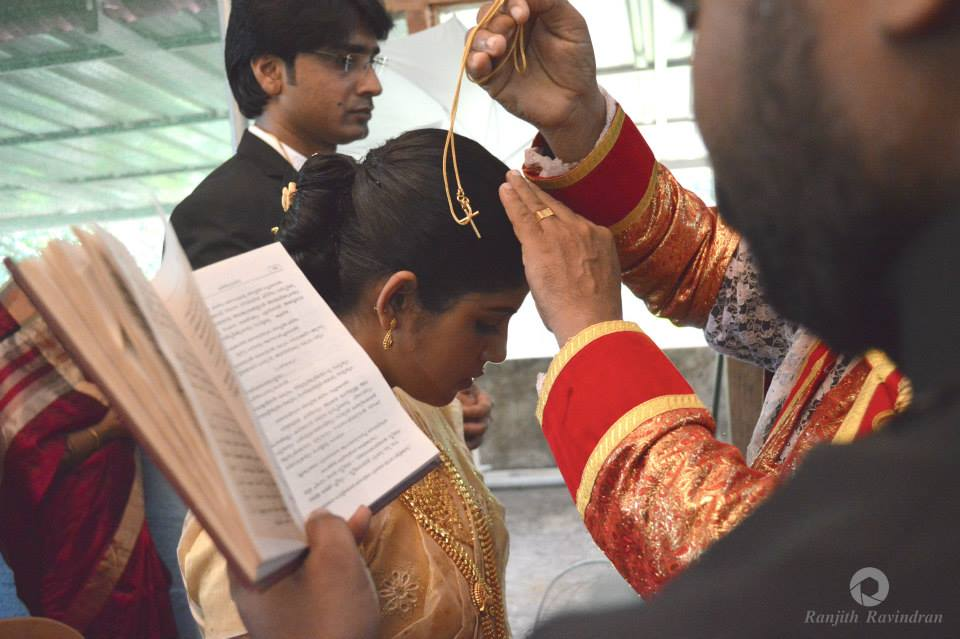 Christian Wedding Traditions by Ranjith R Ravindran Wedding-photography | Weddings Photos & Ideas