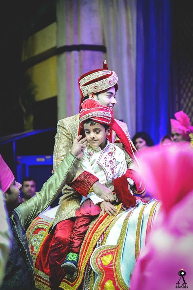 Groom Making a Royal Entry by Ashraff Shariff Wedding-photography | Weddings Photos & Ideas