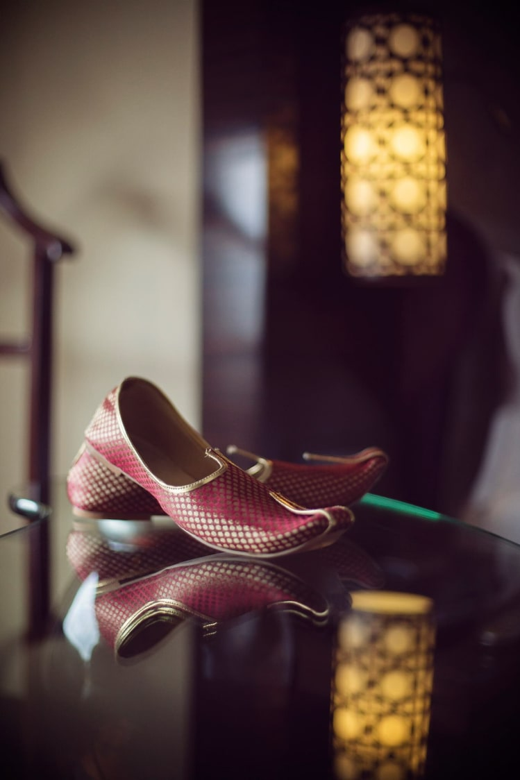 Groom Footwear by Sagar Thackar Groom-wear-and-accessories | Weddings Photos & Ideas