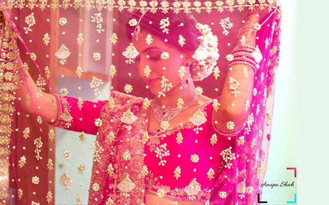 Pink Hues! by Anupa Shah Wedding-photography | Weddings Photos & Ideas