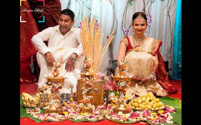 Edgy Duo on Wedding Day! by Anupa Shah Wedding-photography | Weddings Photos & Ideas
