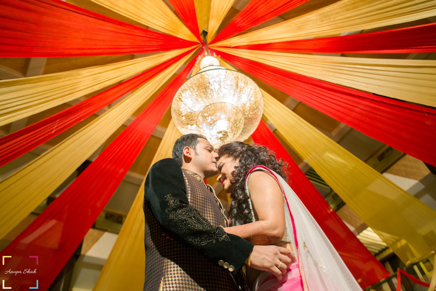 Forever Yours! by Anupa Shah Wedding-photography | Weddings Photos & Ideas
