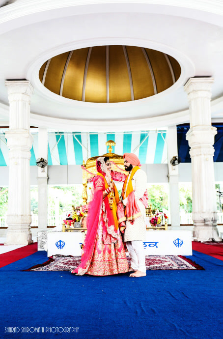 Regal Duo On Their Special Day! by Sharad Shiromani Wedding-photography   Weddings Photos & Ideas