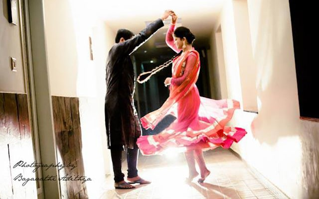 Twirling Shot! by Bagavathi Wedding-photography | Weddings Photos & Ideas
