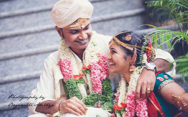 Dashing Duo On Wedding Day! by Bagavathi Wedding-photography | Weddings Photos & Ideas