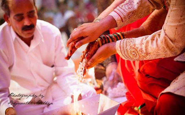 Traditions Of A Wedding by Bagavathi Wedding-photography | Weddings Photos & Ideas