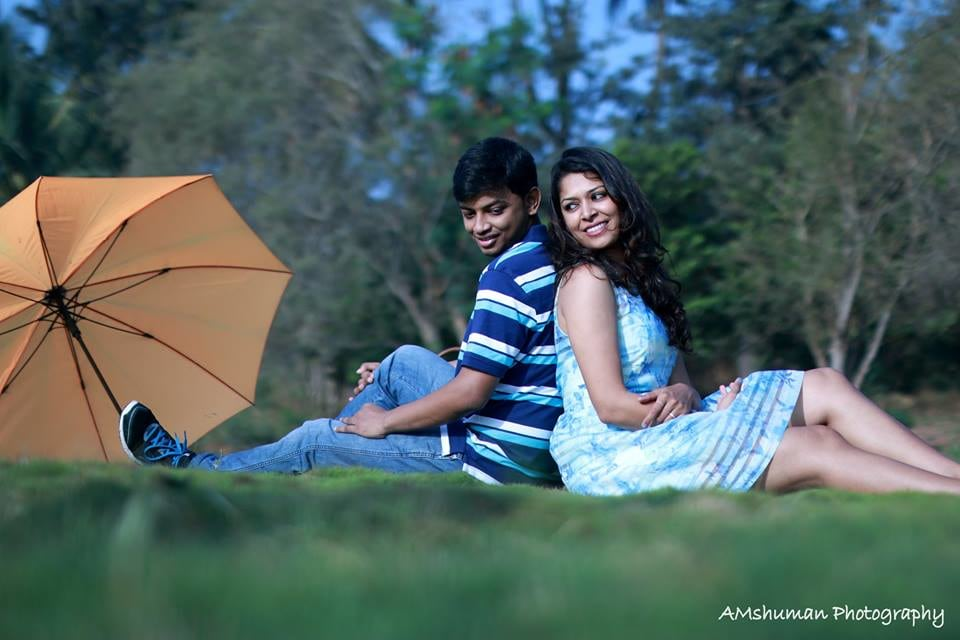 Blue Hues! by Amshuman Wedding-photography | Weddings Photos & Ideas