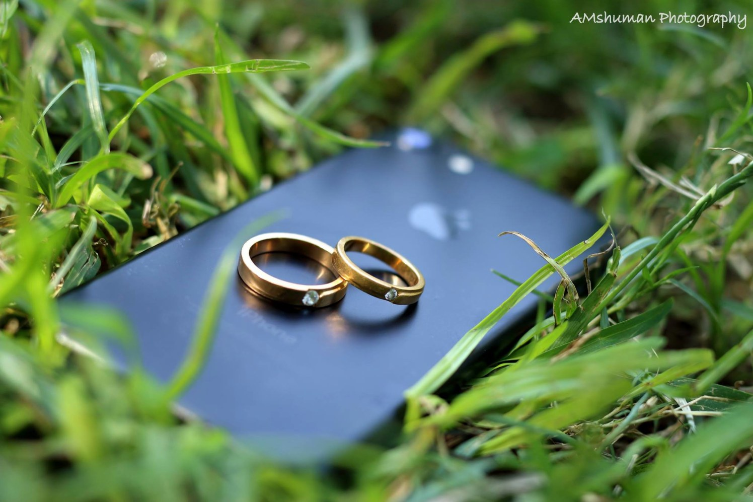 Beautiful Gold And Diamond Ring! by Amshuman Wedding-photography Bridal-jewellery-and-accessories | Weddings Photos & Ideas